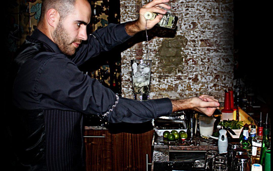 Sub-Zero & Wolf Cocktail Party