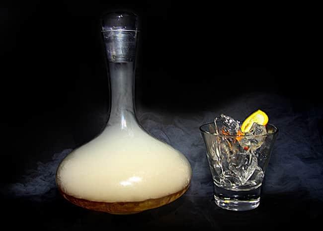 Whiskey Smoke 01