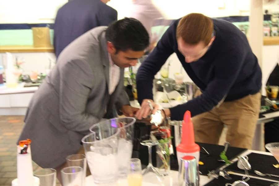 How do you throw the best office Christmas party?, christmas party, cocktail party, office party, office cocktails, masterclasses, office party oxford, office party oxfordshire, company, christmas
