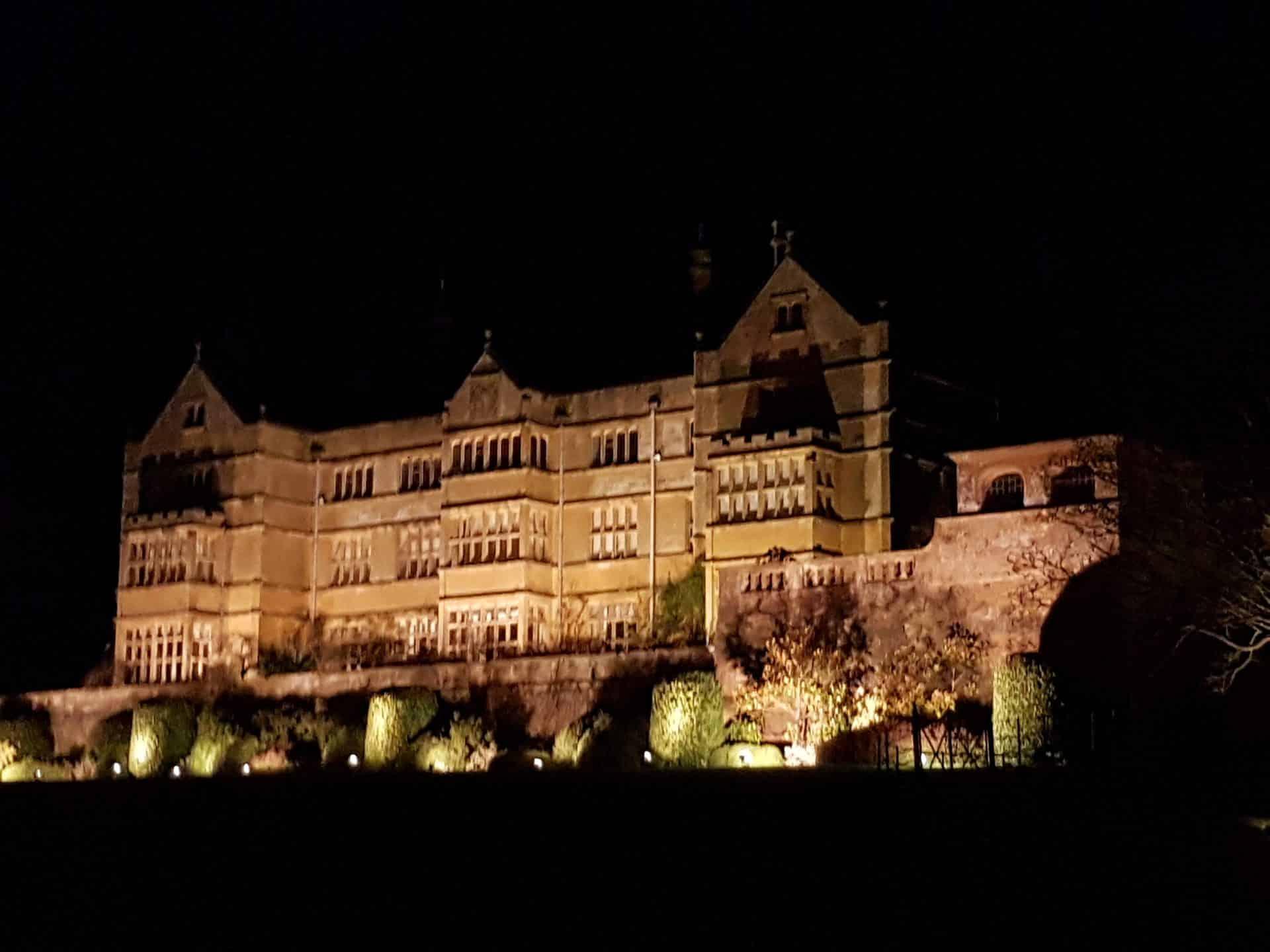 A fantastic venue for a wedding
